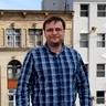 Lex Berezhny