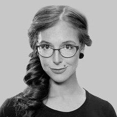 Kateryna Starcheus